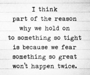 quotes, love, and fear image