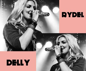 lynch, r5, and delly image