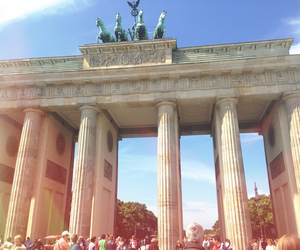 amazing, germany, and vacation image