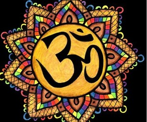 om india faith image