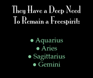 aquarius and horoscope image