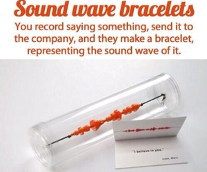 bracelet, awesome, and quote image
