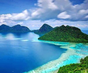 Malaysia, nature, and ocean image