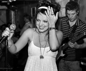 beautiful, lily allen, and lily rose allen image