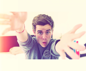 Connor, perfection, and youtuber image
