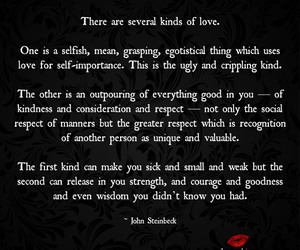 kinds of love