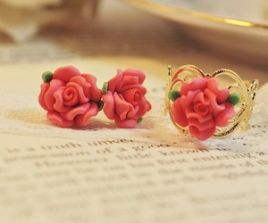 roses and cinderbella image