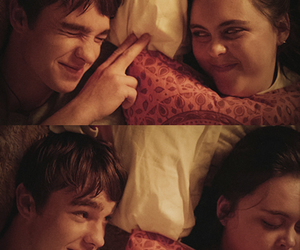 my mad fat diary and finn image