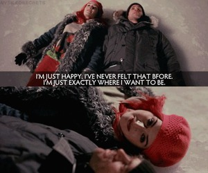 eternal sunshine of the spotless mind and movie image