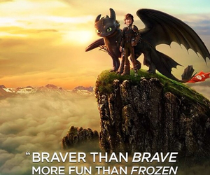 2, httyd, and hiccup hipo image
