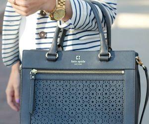 bag, cloth, and fashion image