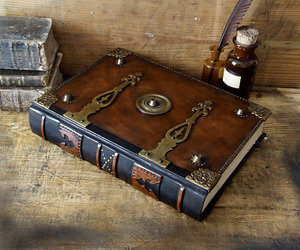 etsy, journal, and medieval image