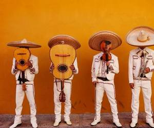 mexico, cultura, and culture image