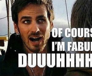 hook, once upon a time, and fabulous image