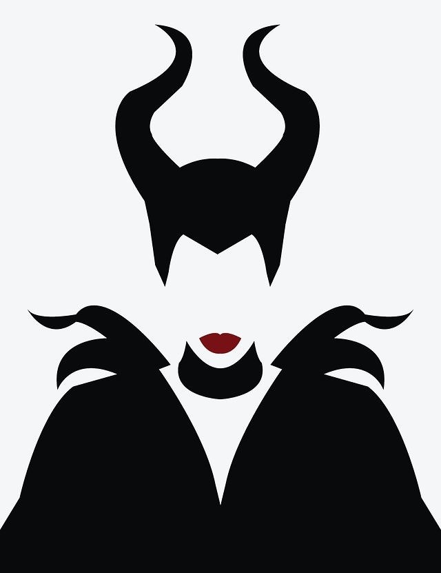 I Loved Maleficent Discovered By Hannah Smith