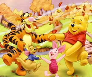 winnie the pooh and cute image