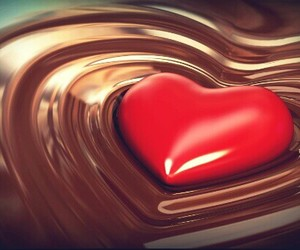 cuore, dolce, and sapore image