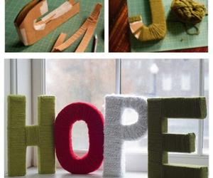carton, palabras, and hope image
