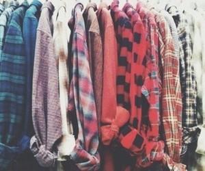 fashion, clothes, and shirt image