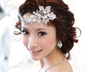wedding accessories, tidebuy reviews, and wedding apparel image