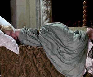 disney, old time, and sleep image
