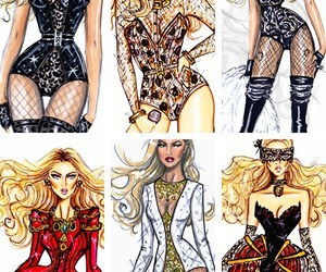 beyoncé, fashion, and queen bey image