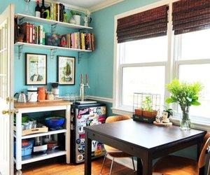 decor, home decor, and room image