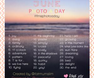 girl, pink, and photo challenge image