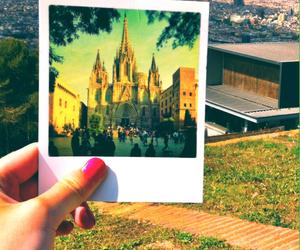 Barcelona, pretty, and city image