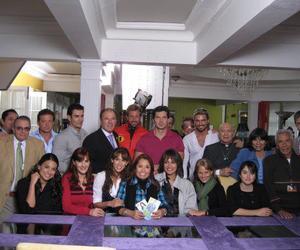 william levy, jacqueline bracamontes, and wendy gonzalez image