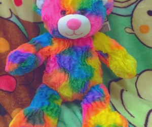 buildabear and cute image