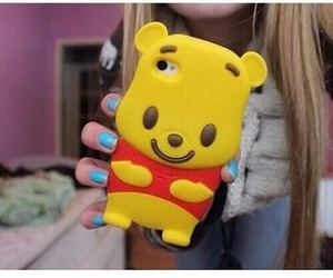 case, tumblr, and winnie the pooh image
