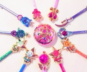 sailor moon, kawaii, and japan image