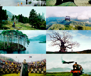 harry potter, hermione granger, and j.k rowling image