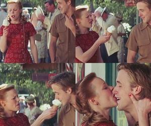 kiss, love, and adorable image