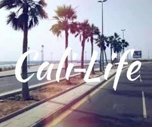 california, beach, and jeddah image