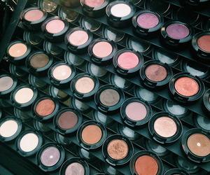 makeup, eyeshadow, and fashion image