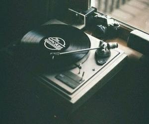 music, indie, and vintage image