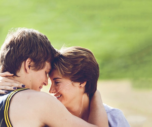the fault in our stars, tfios, and hazel image
