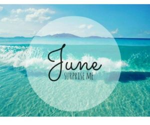 cool, happy, and june image