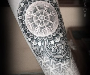 ink and tatto image