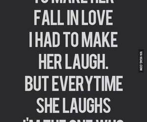 her, laugh, and love image