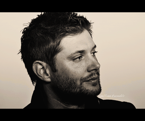 Jensen Ackles and mt da charm image