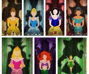 disney, princess, and cinderella image