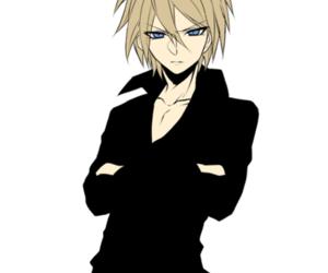 anime, boy, and guy image
