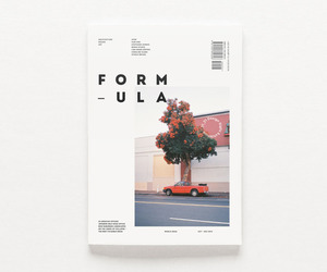 fanzine, graphic design, and zine image