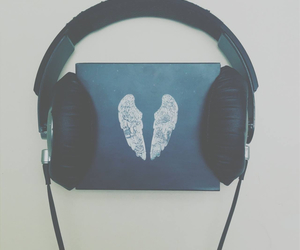 music, coldplay, and ghost stories image