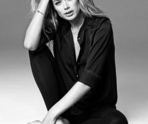 Doutzen Kroes, model, and beautiful image