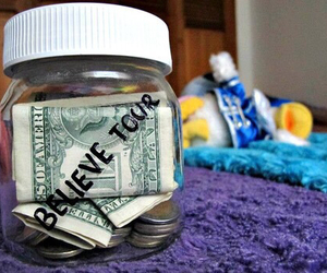 justin bieber, believe tour, and money image