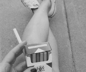 all star, cigarette, and malboro image